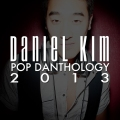 Pop Danthology 2013 Cover