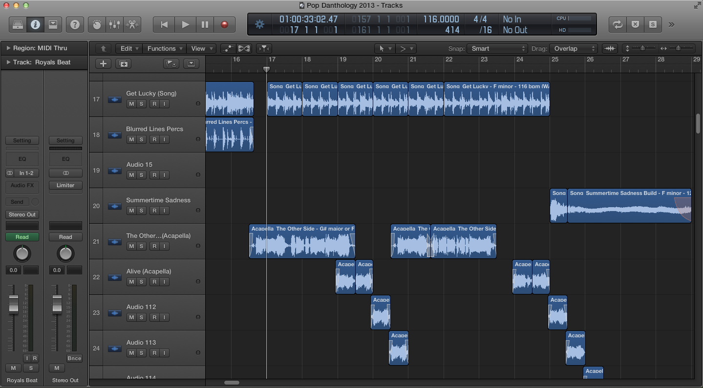Logic pro free download 7
