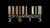 Pop Danthology 2013 Black Title